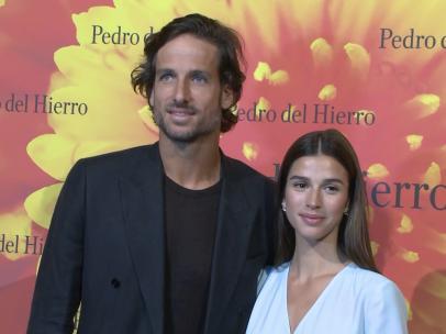 Feliciano López y Sandra Gago desvelan los detalles de su boda