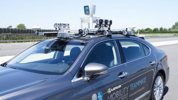 Conducción automatizada: el sueño de los conductores hecho casi realidad.