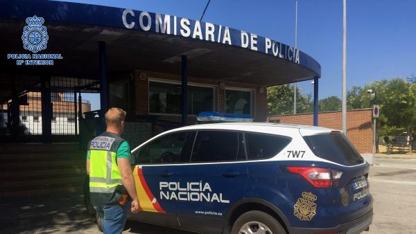 La Policía Nacional libera a tres víctimas de trata de seres humanos de una red que operaba en Torrijos