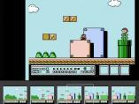 """""""Rebobinar"""" en un juego NES en Nintendo Switch Online"""