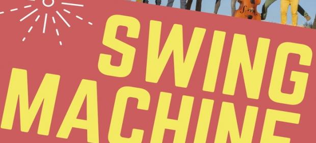 Cartel Swing Machine