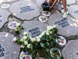 Rosas por Miguel Ángel Blanco