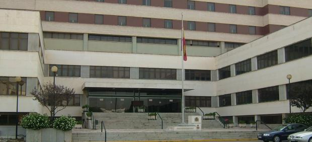 Hospital Militar Vigil de Quiñones de Sevilla