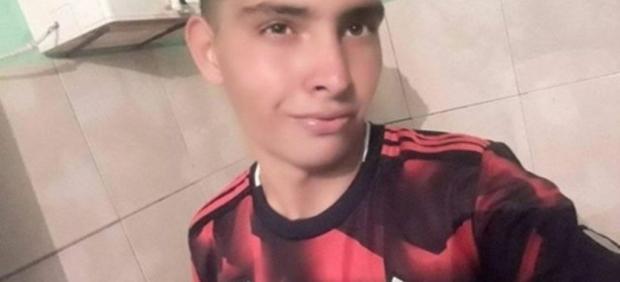 Ramón Ismael Coronel 'Piki'