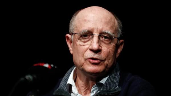 Ángel Hernández, que ayudó a morir a su esposa, María José, enferma de esclerosis múltiple.