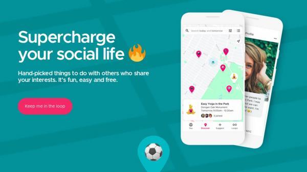 El objetivo de redes sociales conocer gente [PUNIQRANDLINE-(au-dating-names.txt) 51
