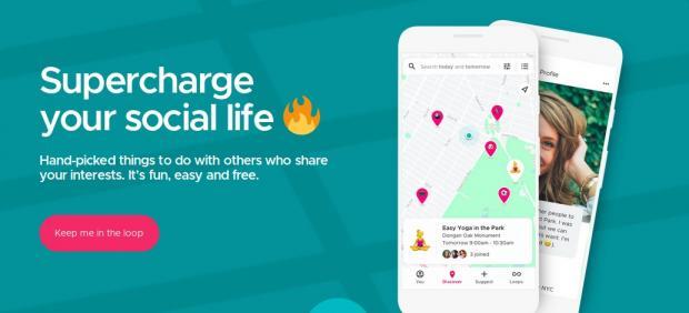 Shoelace, la nueva red social de Google