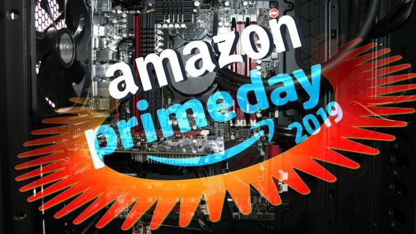 d62de050c31 Las mejores ofertas para gaming del Amazon Prime Day 2019: portátiles,  sobremesas, sillas.
