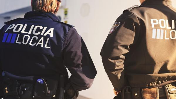 Agents de la Policia Local, recurs