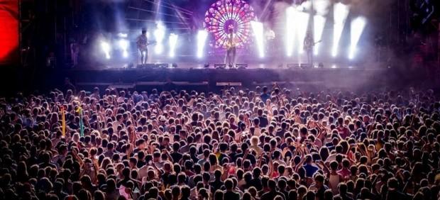 El presupuesto para ir a un festival este verano: entre 200 y 300 euros