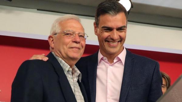 Borrell y Sánchez