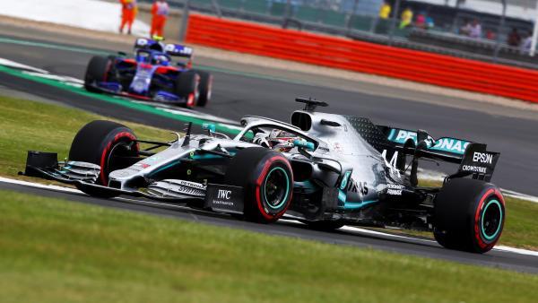 Formula Uno 2020 Calendario.La Formula 1 Presenta Su Calendario Provisional Para 2020