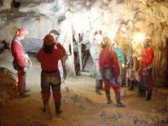Cueva Coventosa