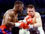 Pernell Whitaker muere a los 55 años