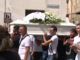 Niño muerto en un accidente cuando su padre hacía un directo en Facebook