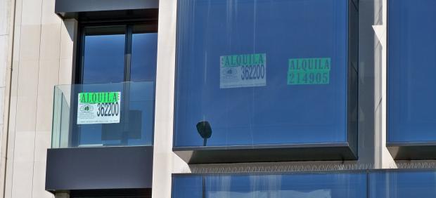 Vivienda En Alquiler En Santander