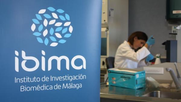 Una investigadora del Instituto de Investigación Biomédica (Ibima)