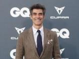 Jorge Fernández, presentador de 'La ruleta de la suerte', en la celebración del 25 aniversario de la revista GQ