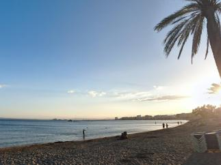 Playa de Roses (Girona)