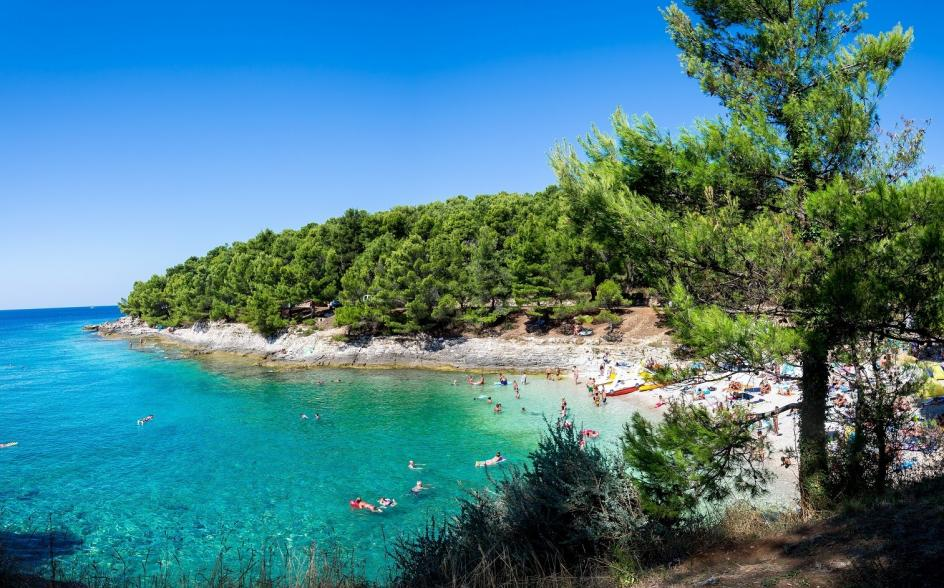 Istria (Croacia)