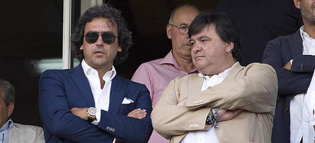 Juanma López y Mariano Aguilar, principales investigados en la Operación Dean por defraudar a ...