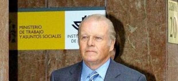 Muere Emilio Ybarra, ex presidente del BBVA, a los 82 años