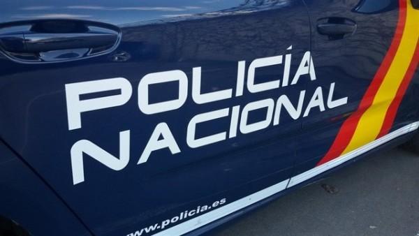 Policia Nacional, foto de recursos
