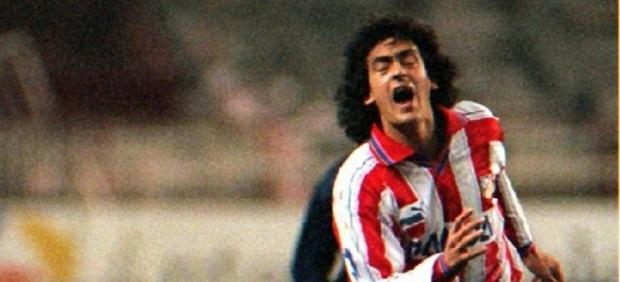 Juanma López: leyenda del Atlético, representante de jugadores y exdueño del Recreativo