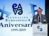 El ministro de Exteriores en funciones, Josep Borrell