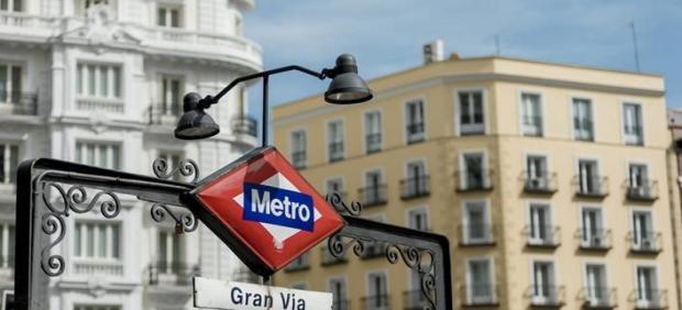 Denuncian a Metro de Madrid por impago de sueldos a personal de seguridad