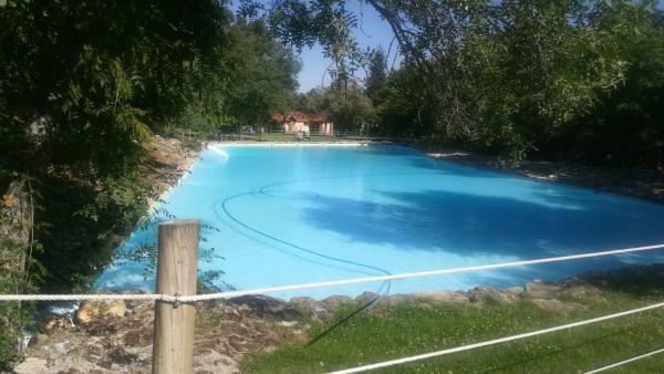 El laboratorio de Prodestur volverá a encargarse del control sanitario del agua de 48 piscinas públicas de Segovia