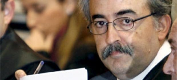 El Supremo niega el reingreso a la carrera judicial del exjuez Calamita por su
