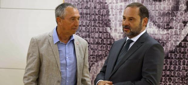 Compromís tampoco garantiza su 'sí' a Sánchez a cinco días de la sesión de investidura