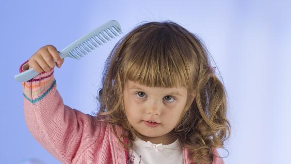 Niños peluquería