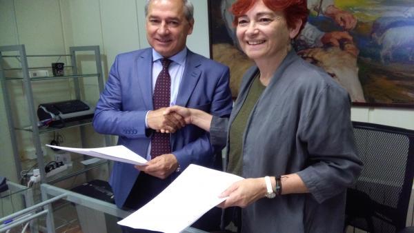 Acuerdo entre PSOE y BNG para la Diputación de Lugo