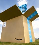 Economía/Empresas.- Amazon lanza ofertas desde este lunes y cada día previo al Prime Day, que arranca el 15 de julio