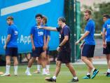 Ernesto Valverde estrena la temporada 2019-2020