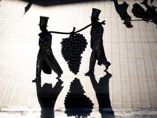 Sombras de cosecha