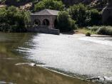 Un tramo del río Tajo