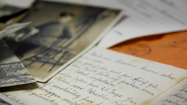 Carta antigua