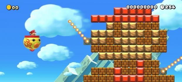 'Super Mario Maker 2'