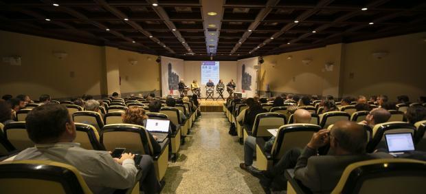 El Congreso del Libro Electrónico de Barbastro analizará la evolución digital del mercado hispanohablante en EEUU.