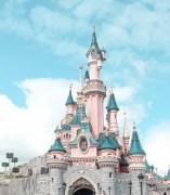 Parque temático de Disney