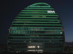 Edificio BBVA.