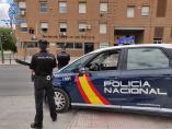 Recurso Policía Nacional