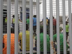 Colores prisioneros