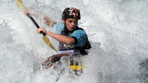 Endesa colaborará este fin de semana en la celebración de la Copa de España de Promoción de Jóvenes Promesas de Slalom.