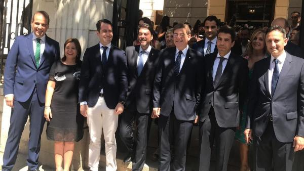 """Bonig critica que """"Plataforma per la Llengua, l'ONG del català, també ha rebut ajudes del Consell"""""""