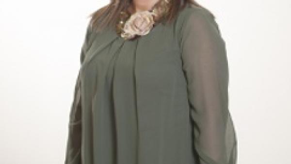 La diputada autonómica del PSdeG Patricia Otero