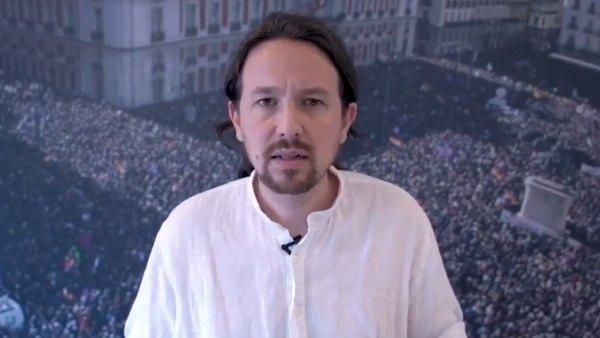 Pablo Iglesias renuncia a formar parte del Gobierno
